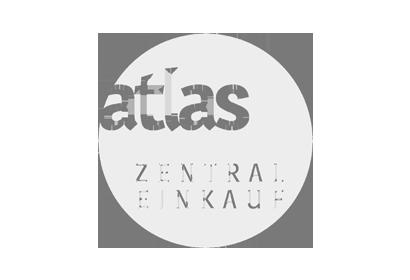 Logo atlas Zentraleinkauf
