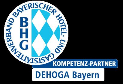 Logo der DEHOGA