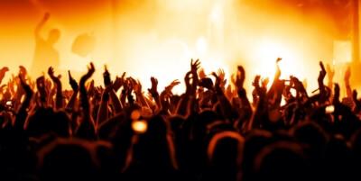 Konzert Veranstaltungsversicherung