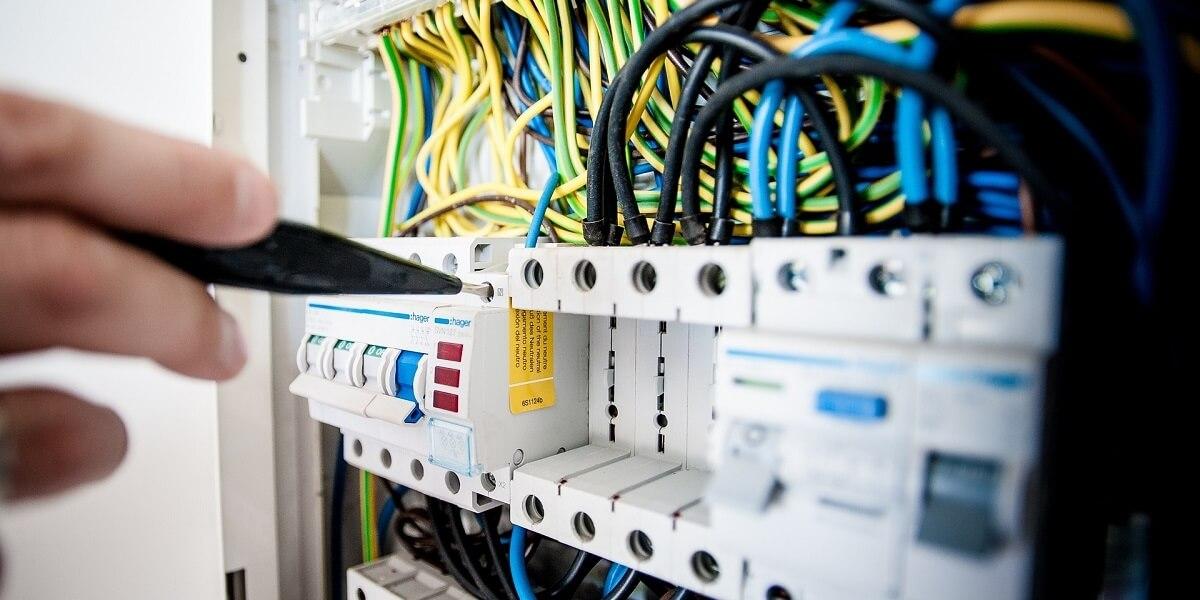 E-Check Prüfung elektrischer Anlagen