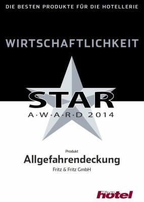 StarAward 2014
