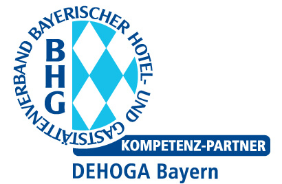 Partnerlogo BHG Kompetenzpartner Dehoga