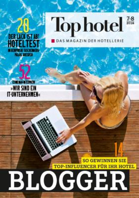 Magazin Tophotel Versicherungstipp