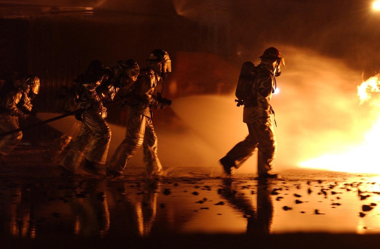 Feuerversicherung Hotel Brandschutzberatung