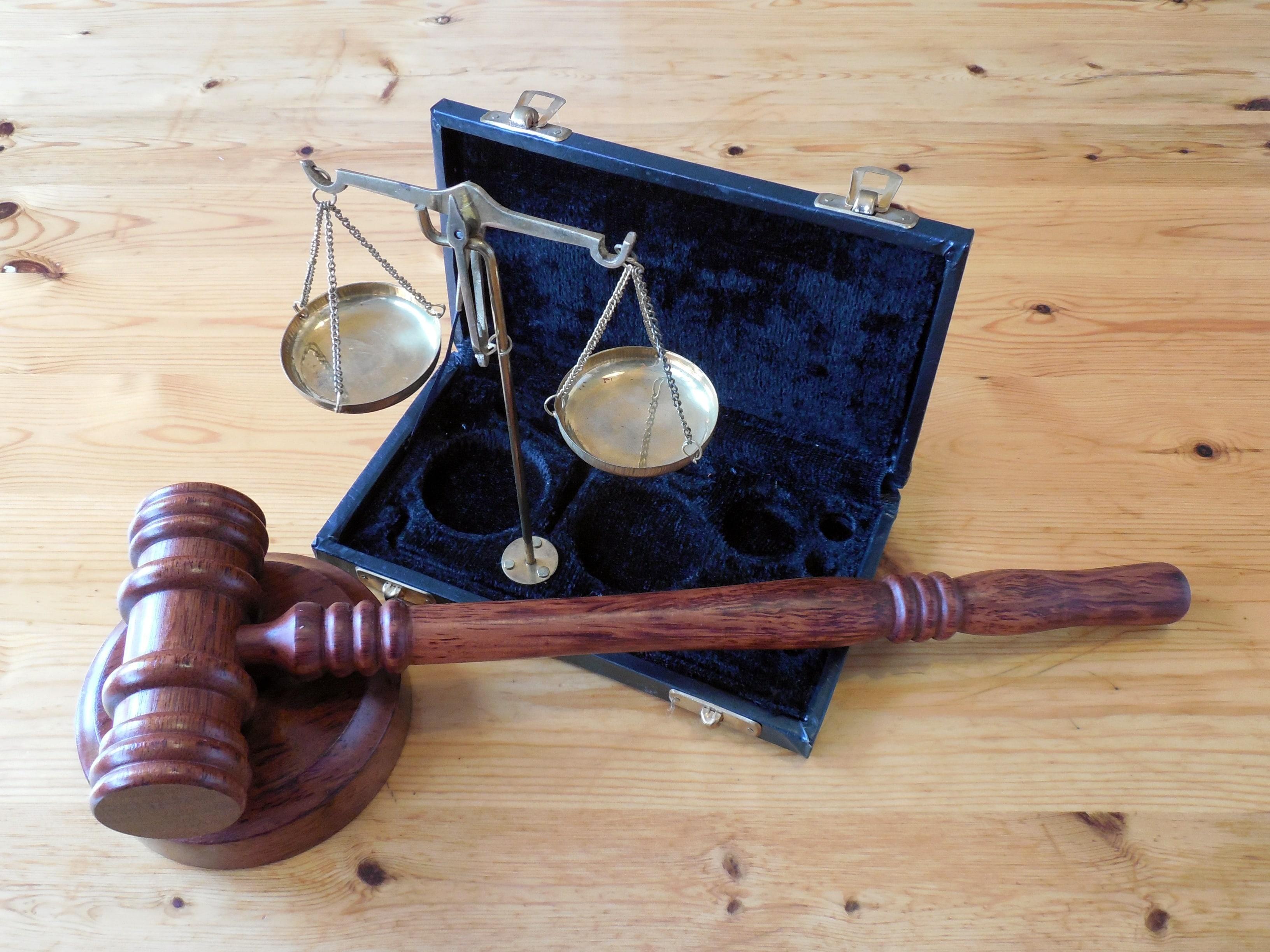 Rechtsstreitigkeiten » Fritz & Fritz