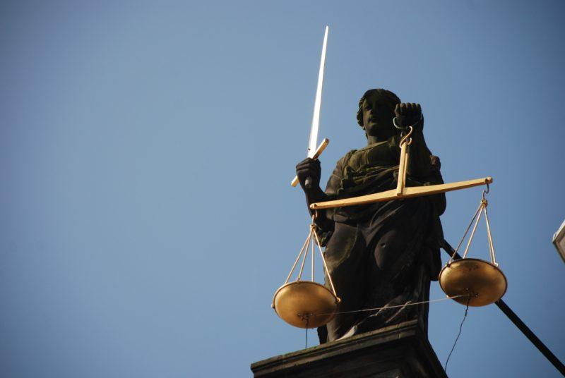 Sicherheit Rechtsversicherung