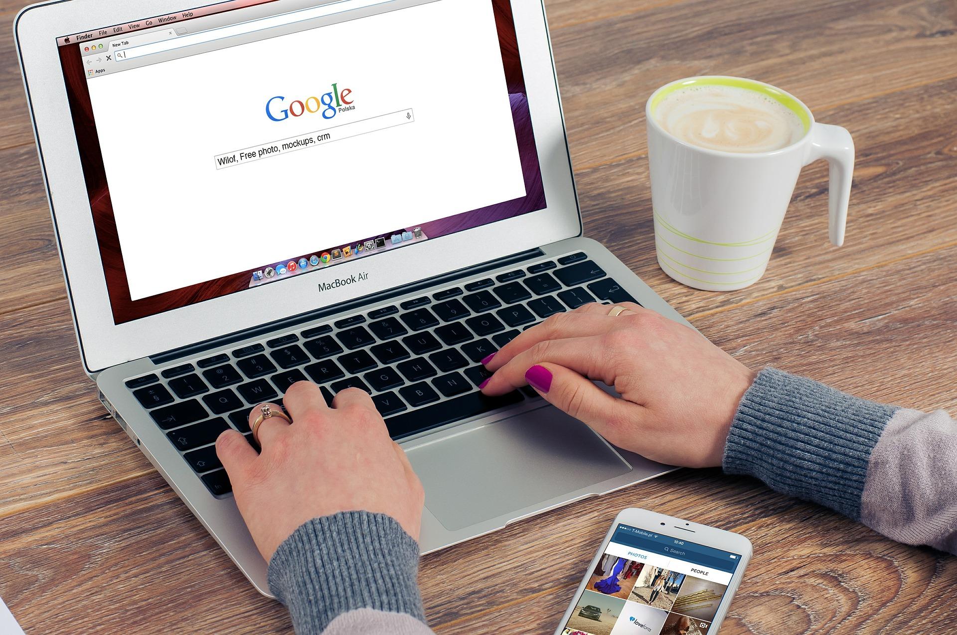 Internet Cyberrisiken Versicherung