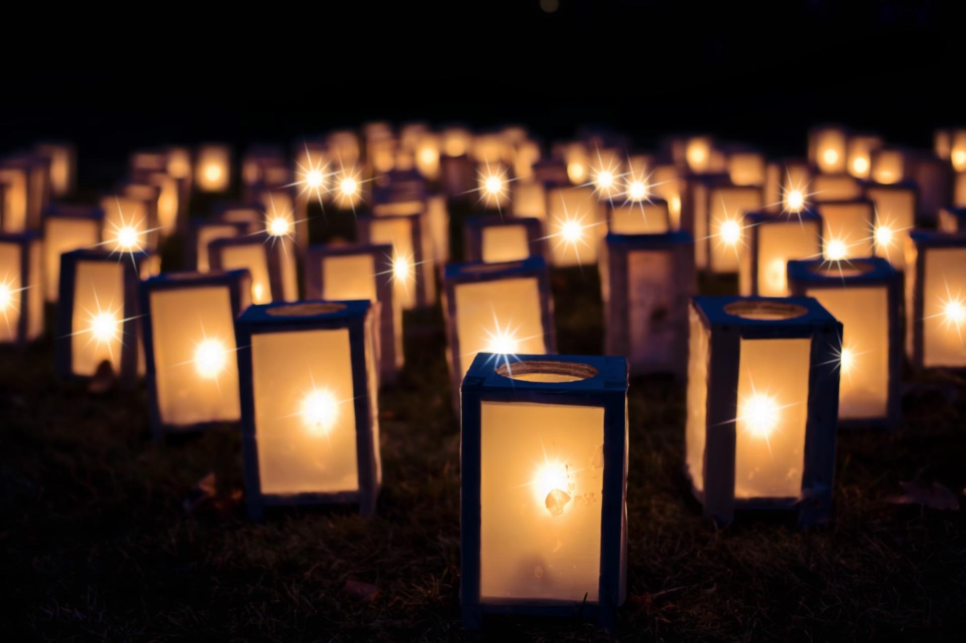 Kerzen Brandschutz Versicherung