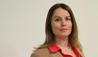 Nicole Hehn