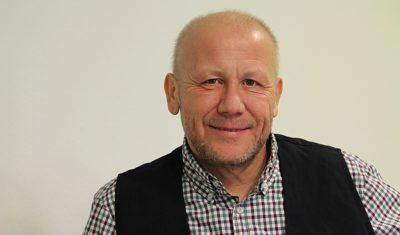 Wolfgang Zschalig