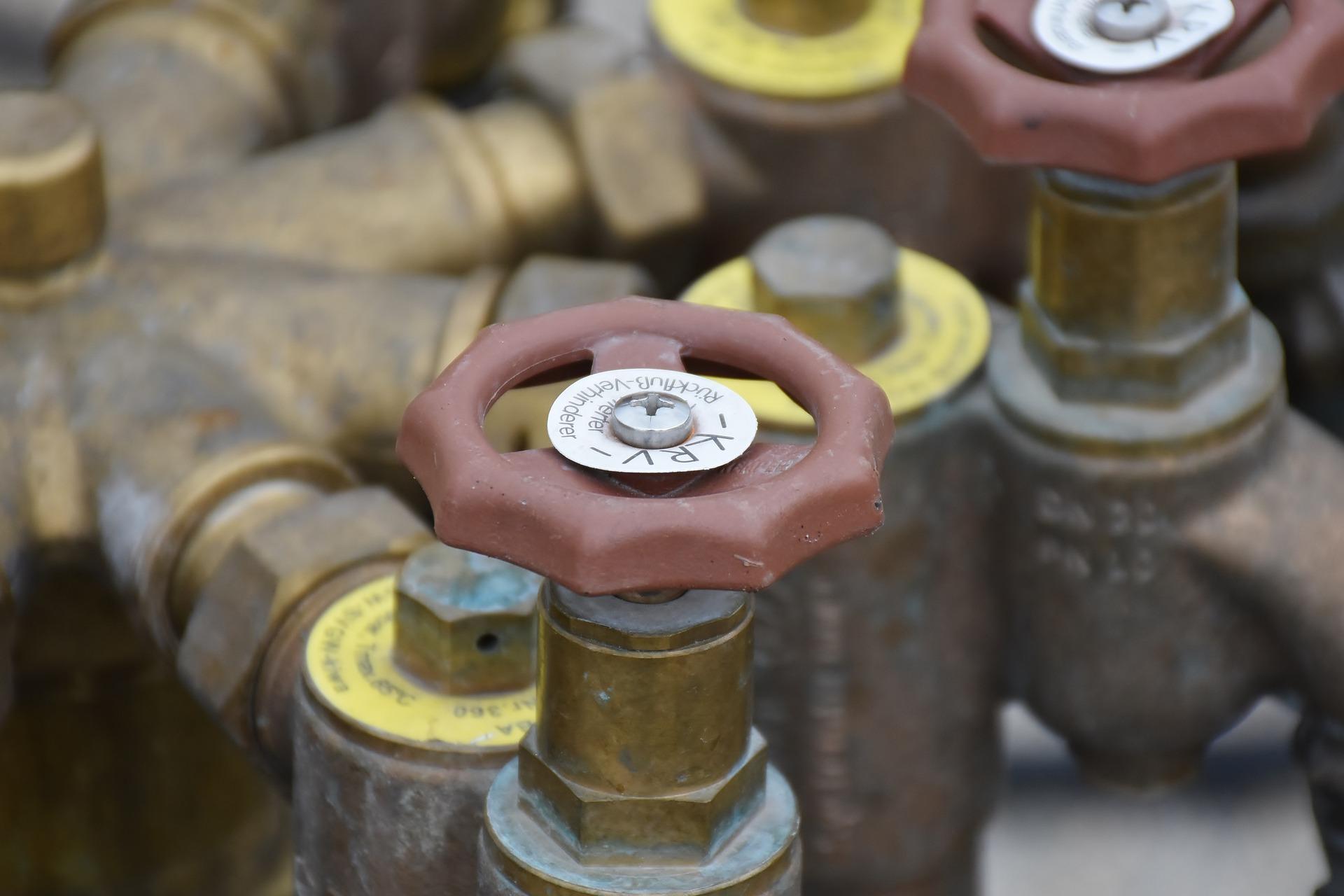 Wasserleitungen Schaden Versicherung