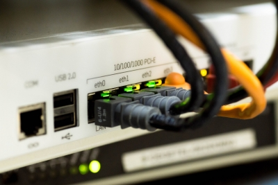 Netzwerk Cyberrisiken Versicherung