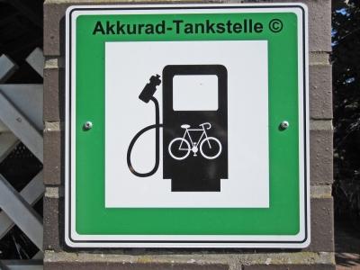 E-Bikes und Pedelecs: Erst versichern, dann fahren