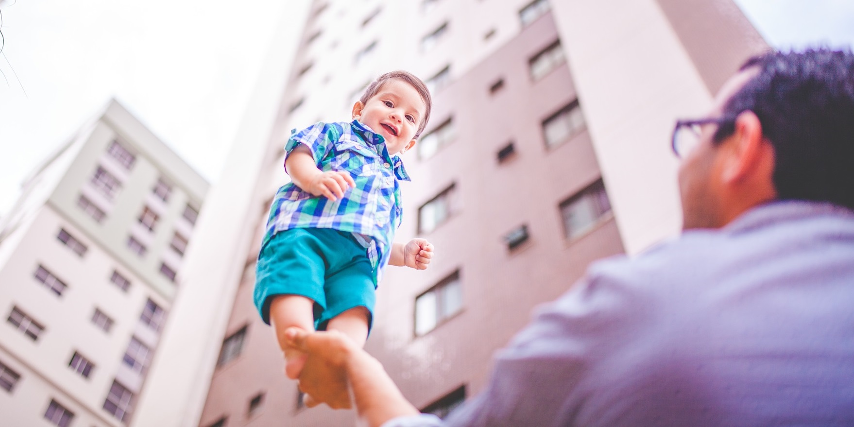Kind Absicherung Altersvorsorge