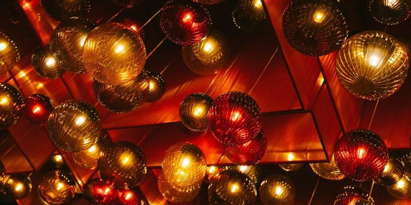 Beleuchtung Discoversicherung
