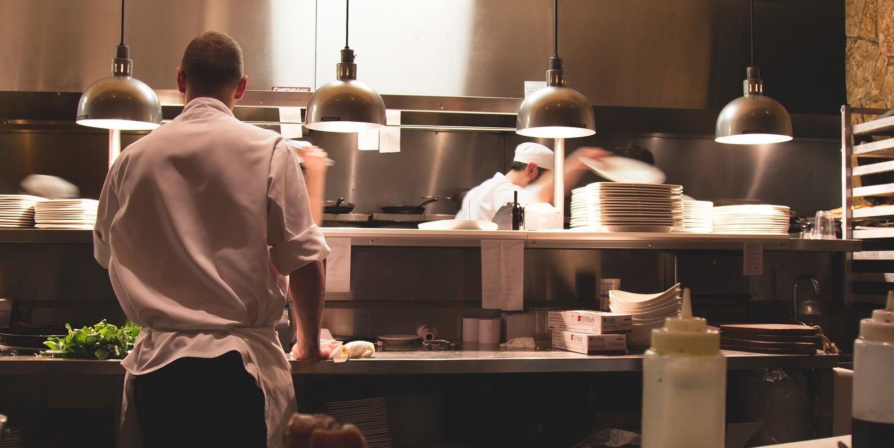 Küche Personal Mitarbeiterbindung