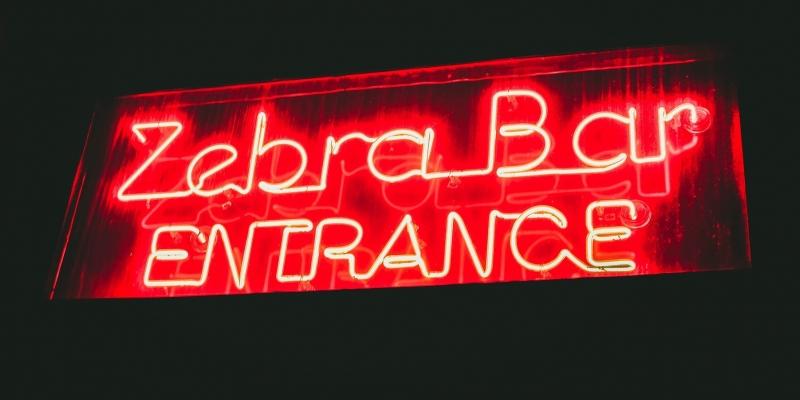 Bar Disco Versicherung