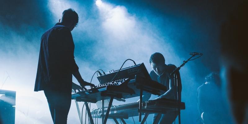 DJ Disco Versicherung