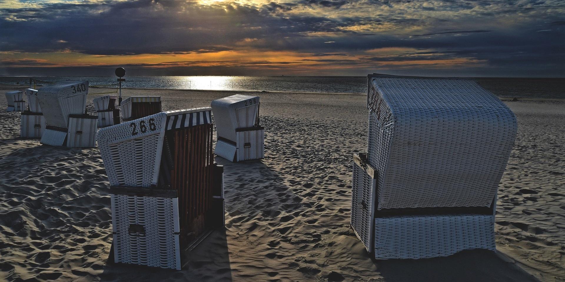 Strand Gesundheit Vorsorge