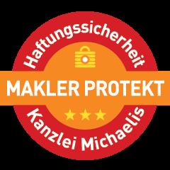 Kanzlei-Michaelis-MAKLER -PROTEKT
