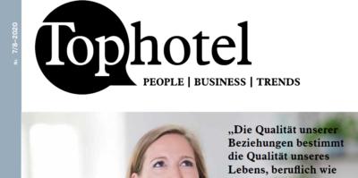 Top Hotel 08/2020: So sichern Sie Ihre Bargeld-Einnahmen richtig