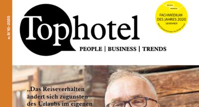 Top Hotel 10/2020: Sturmfestigkeit - Sichtprüfung reicht nicht